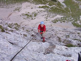 Via Ferrata Eterna